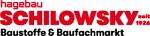 SCHILOWSKY, Baumarkt und Baustoffhandel KG