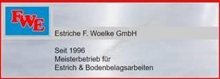 Estriche F. Woelke GmbH